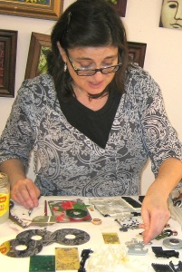 2-Melissa P